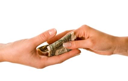 borç para verenler