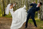 Para yoksa evlilik zor