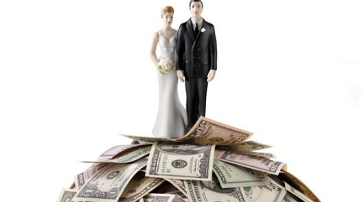 Nikah Düğün Parası Alma Şartları Nelerdir?