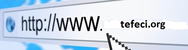 Tefeci Sitesi Tefeci.org